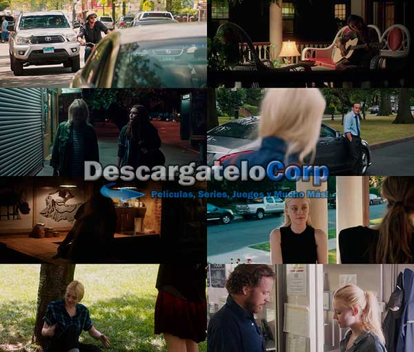 Very Good Girls DVDRip Latino