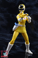 Power Rangers Lightning Collection In Space Yellow Ranger 30
