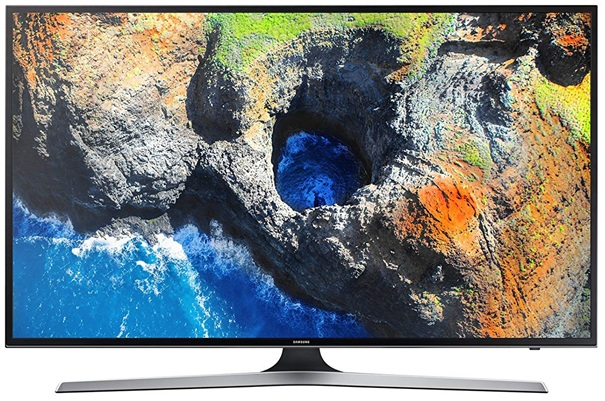 ▷[Análisis] Samsung UE43MU6172, Opiniones y Review de un equilibrado y asequible Smart TV 4K