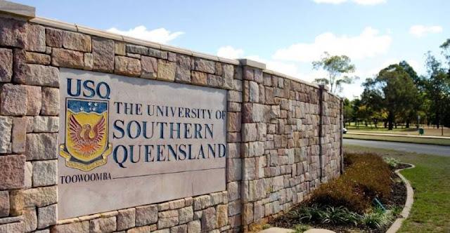 منحة المستقبل  المقدمة من جامعة كوينزلاند لدارسة الدكتوراه في أستراليا (ممولة بالكامل )