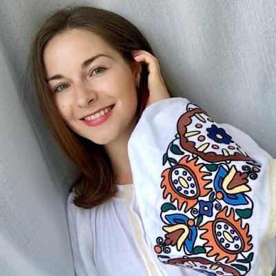 Катерина Крук представлятиме в Україні соцмережу