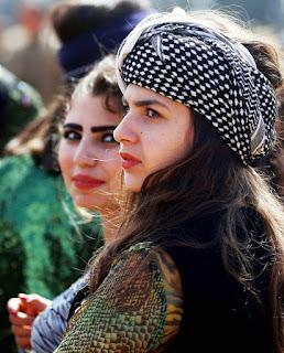 467 رجلاً في إقليم كردستان انتحروا بسبب عنف زوجاتهم..