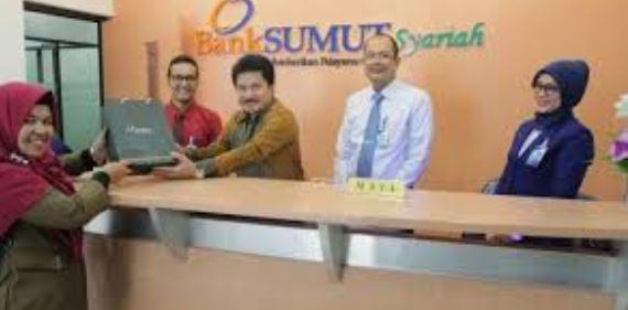 Alamat Lengkap dan Nomor Telepon Kantor Cabang Bank Sumut Syariah di Medan
