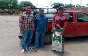 Luego de las protestas y reuniones con funcionarios federales; campesinos antorchistas de Arcelia y Zirándaro, este  fin de  semana recibieron semilla y fertilizantes