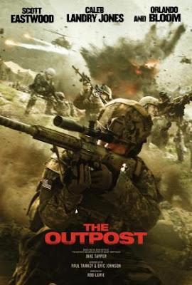 The Outpost en Español Latino