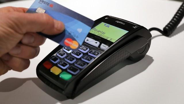 Duplájára emelné a bankkártya elfogadóhelyek számát a Mastercard