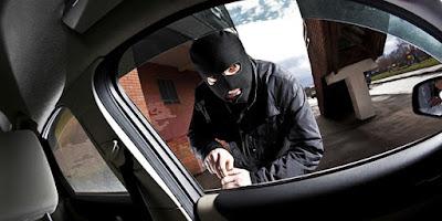 ΤΡΟΜΑΚΤΙΚΟ! Δείτε πως Αλβανοί διαρρήκτες κλέβουν μια BMW Χ6 σε 3 λεπτά!!! (ΒΙΝΤΕΟ)