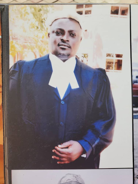 Obasa Shocks Haters, Release Call To Bar Pictures