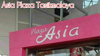 Loker Asia Plaza Tasikmalaya 2020