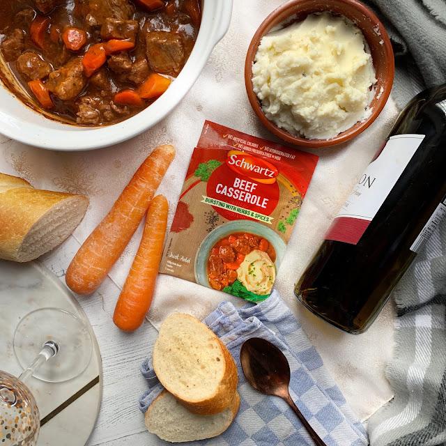 Schwartz-Beef-Casserole-recipe-food-flatlay