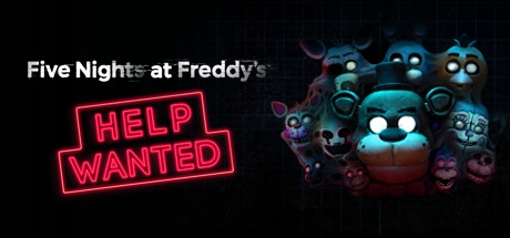 Five Nights at Freddy's Help Wanted Download Free