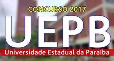 Concurso UEPE 2017