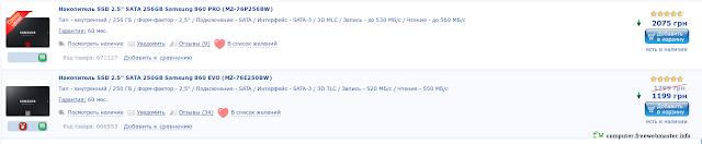 SSD Samsung 860
