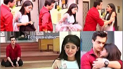 Yeh Rishta Kya Kehlata Hai Episode News 25th December Video Written Update.