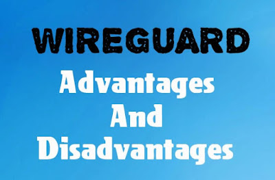 5 Advantages and Disadvantages of WireGuard | Limitations & Benefits of WireGuard
