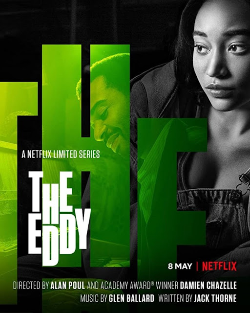 The Eddy (2020-) ταινιες online seires xrysoi greek subs