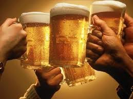 Bí quyết uống rượu bia không say