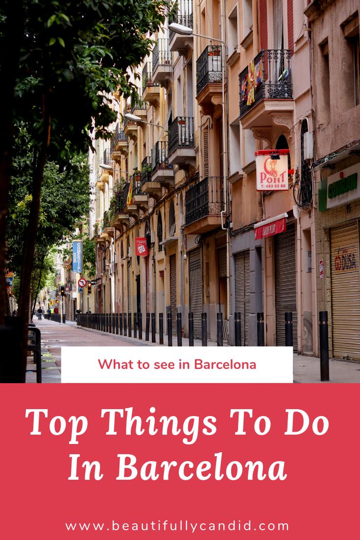 Barcelona-must-do