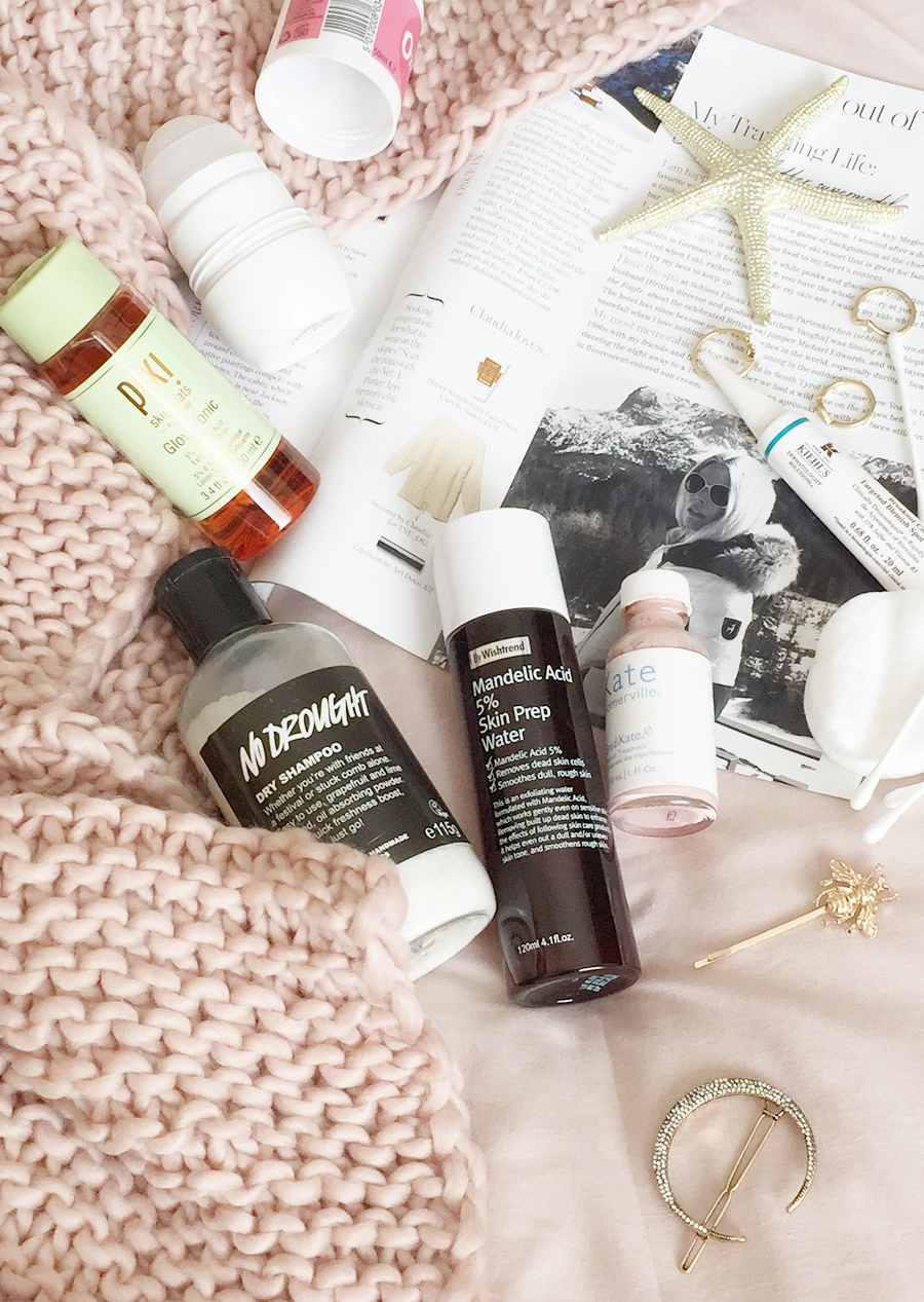 The Products You Should Be Applying Before Bed