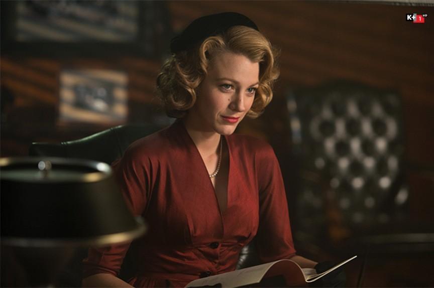 Đón xem bộ phim The age of Adaline (Sắc đẹp vĩnh cửu) sẽ được phát sóng lúc 20h00 thứ Sáu (8/3) trên K+1 và K+1 HD.