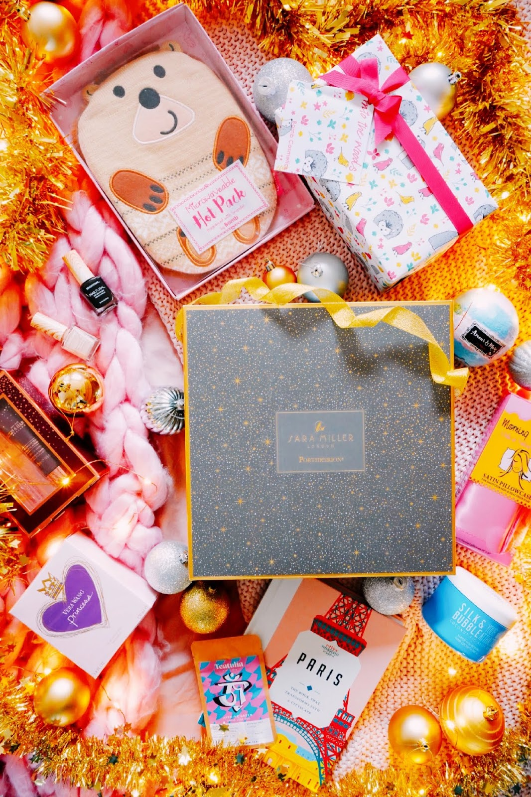 Women's Gift Guide: Part One + Gift Card Giveaway
