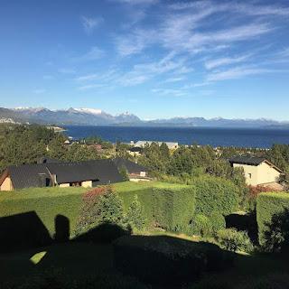 www.Viajaportodoelmundo.com Bariloche Lago Nahuel Huapi