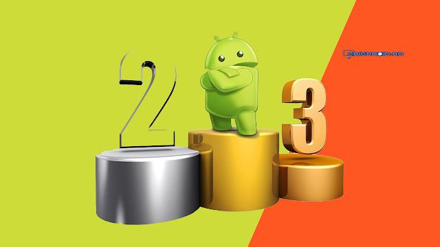 Topul telefoanelor Android - conform scorurilor obținute în testele benchmark cu ocazia review-urilor