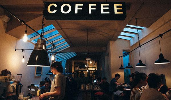 bisnis kafe bisnisnya anak muda