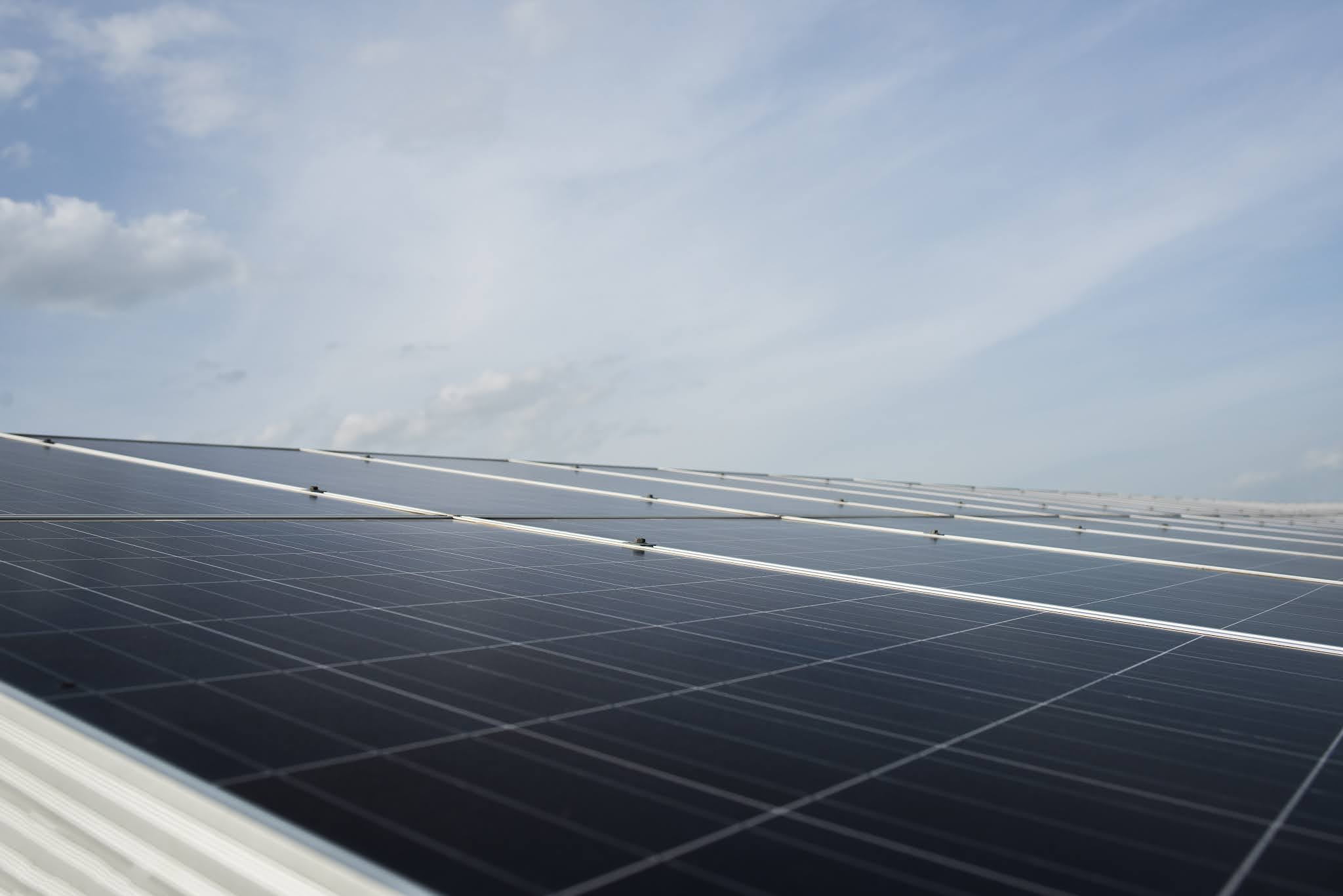 المملكة تتوسع في مجالات استخدام الطاقة البديلة