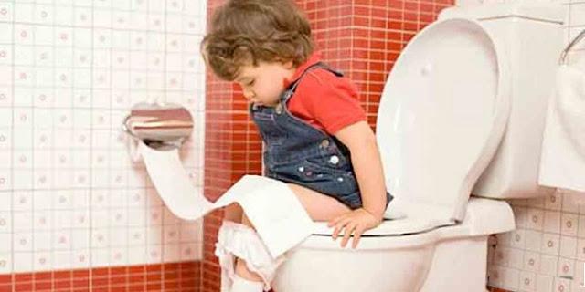 Cara Mudah Mengobati Wasir pada Anak-anak