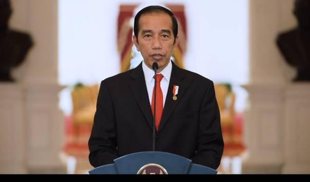 Jokowi Dinilai Lakukan Intervensi KPU untuk Tetap Lanjutkan Pilkada 2020