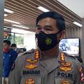 Densus 88 Tangkap Terduga Teroris JAD di Tasikmalaya