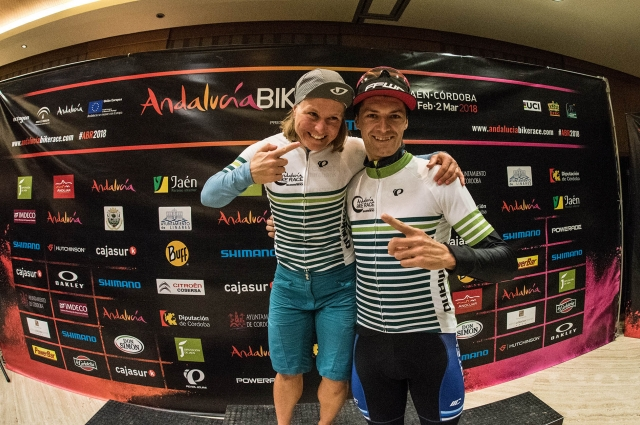 Andalucía Bike Race 2018