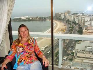 Entrevista com Sônia Mara Rauch