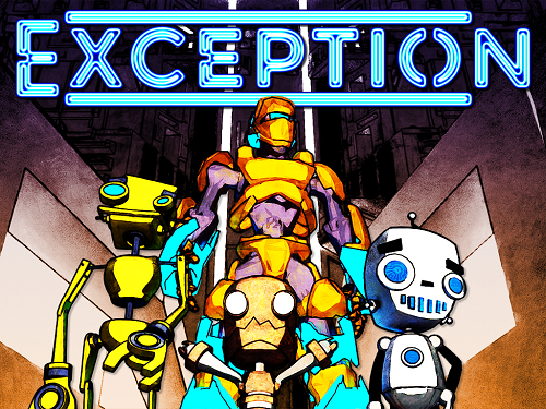 Exception Story