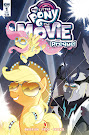 My Little Pony My Little Pony: The Movie Prequel #1 Comic Cover Subscription Variant