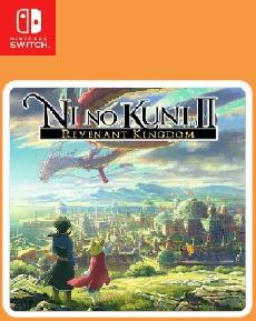 Ni no Kuni 2 Revenant Kingdom PRINCES EDITION