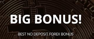 Bonus Forex Tanpa Deposit SFXT $9999