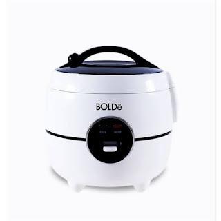 Merk Rice cooker Terbaik Bolde