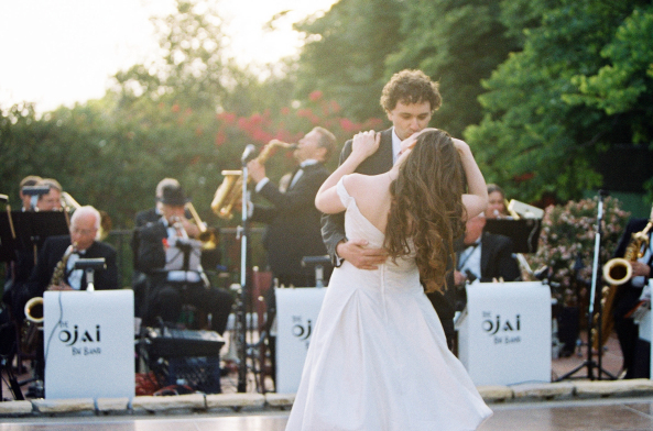 Música de la boda - Foto: www.paradisespringsmountain.wordpress.com