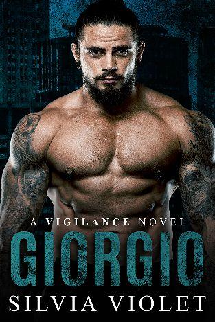 Giorgio | Vigilance #1 | Silvia Violet