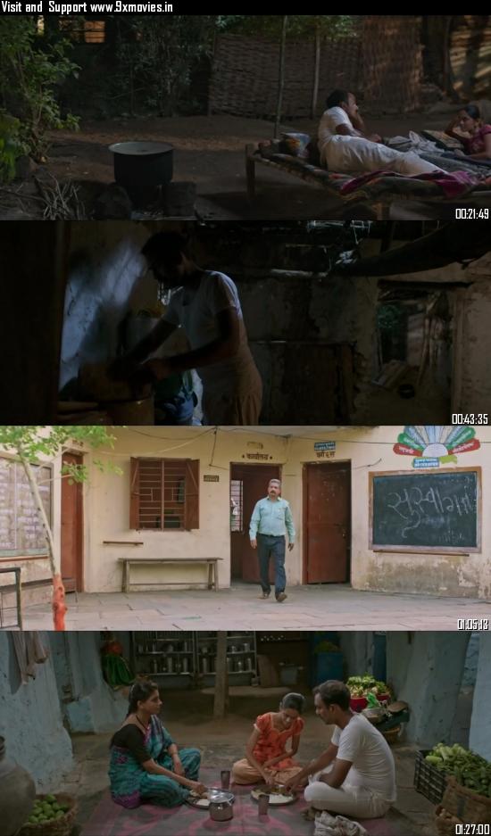 Vegali Vaat 2020 Marathi 720p WEB-DL 750mb