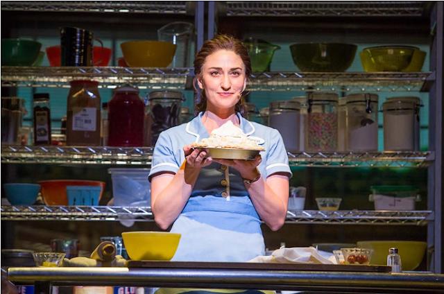 La serveuse de Broadway Hit, de Sara Bareilles, met fin à sa course de quatre ans (Exclusif