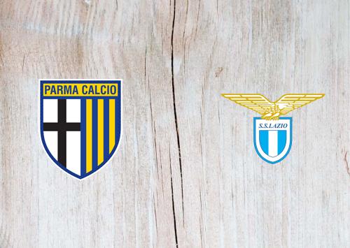 Parma vs Lazio -Highlights 10 January 2021