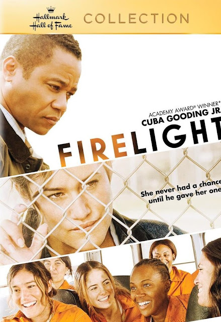 Hallmark Hall of Fame's Firelight