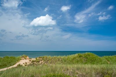 Lake Michigan, Indiana Dunes National Park