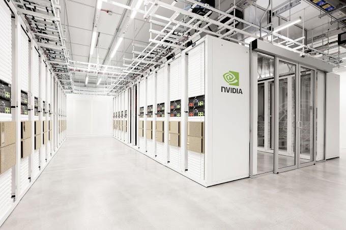 Nvidia lanza oficialmente su superordenador Cambridge-1 dedicado a la investigación médica