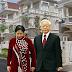 Ai bảo Tổng Bí thư Nguyễn Phú Trọng liêm khiết?