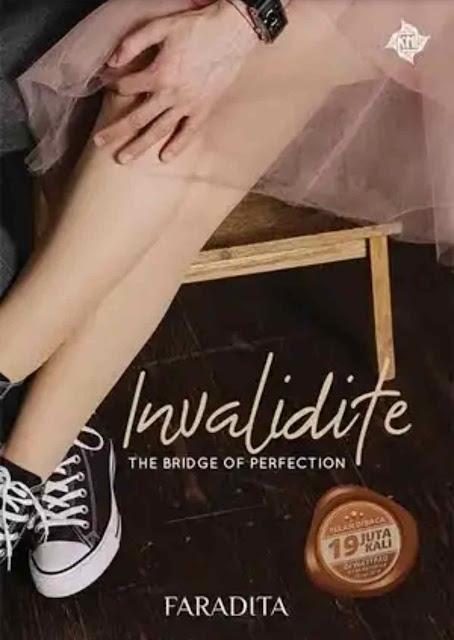 Novel Invalidite Karya Faradita PDF