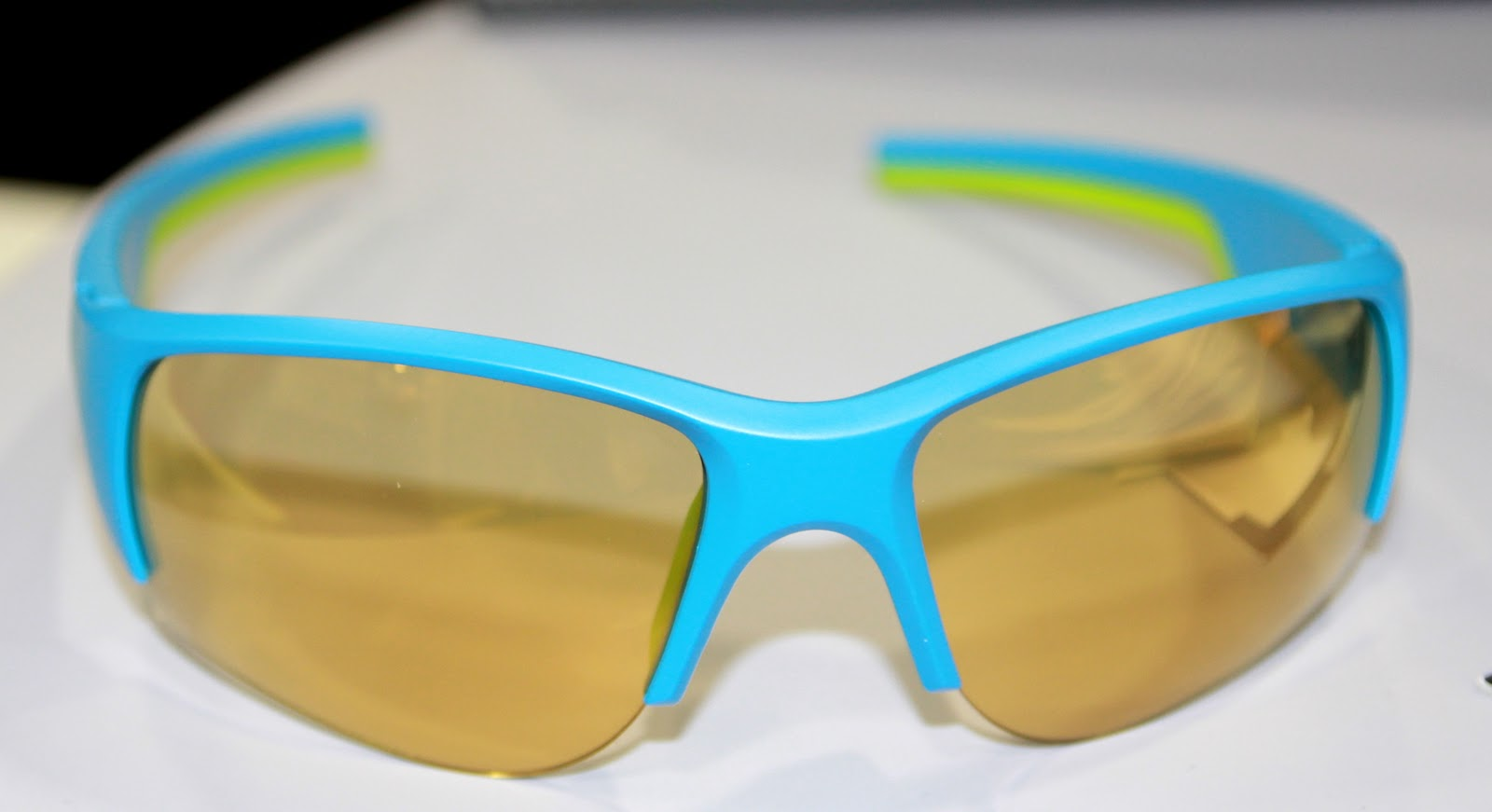 0c1835e1209 Julbo s Dust...lightweight...with a  grippy  nosepiece good for  sweat-inducing sports like running and cycling.